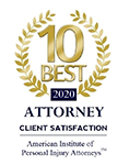 10 Best Personal Injury Law Firms