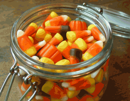 Fairway Market Recalls Candy Corn Over Undeclared Allergen